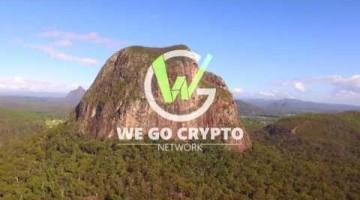 Das neue Projekt: WE GO CRYPTO