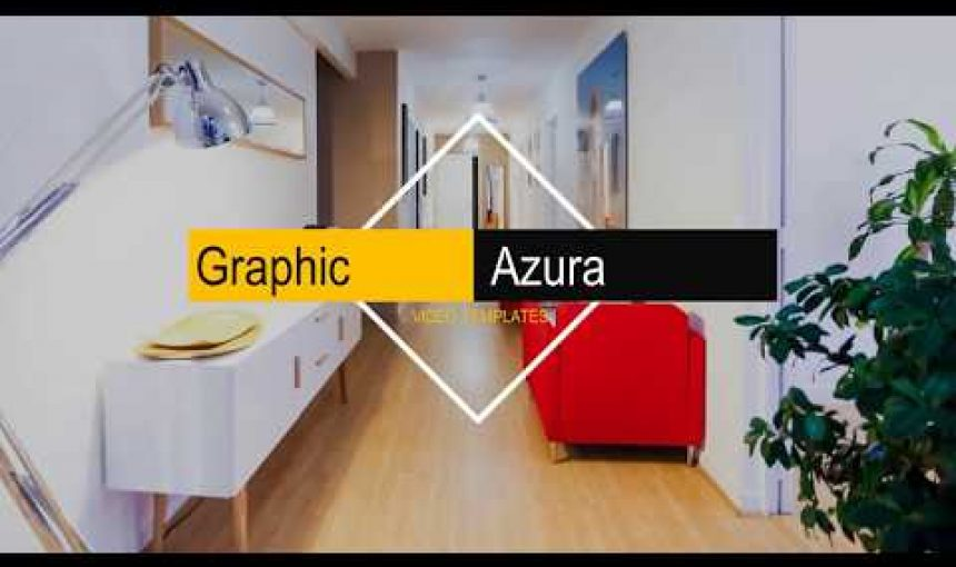 Graphic Azura PowerPoint Vorlagen – web4video